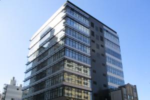 静岡市上下水道庁舎建築