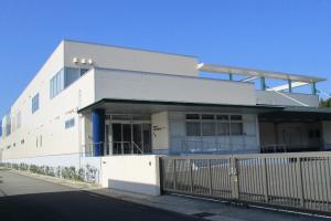 島田学校給食センター