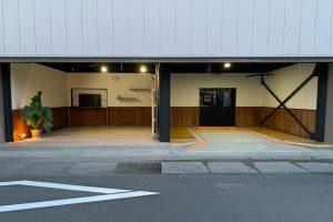 モデリングルーム・倉庫リノベーション